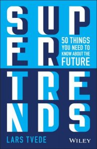 Supertrends by Lars Tvede