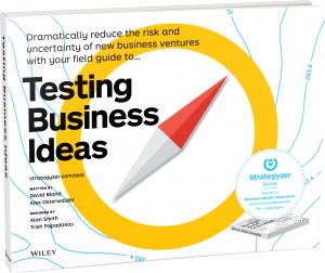 Testing business ideas practical business book